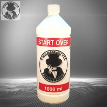 Start Over Chrome lemosó. 1 Liter