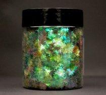 3D pehely, hologramm flake, 25 g