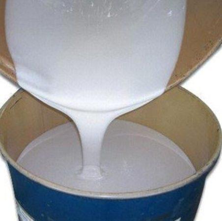 Folyékony formázható szilikon, fehér