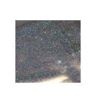 Holografikus gyöngyház -SZÍNES FEKETE, 25 gr