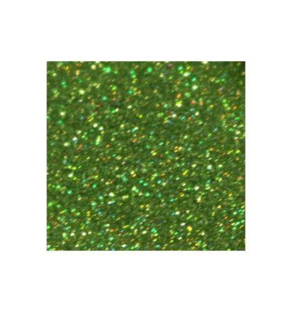 Holografikus gyöngyház - ZÖLD, 25 g