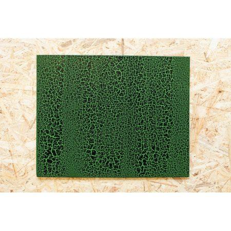 """""""Láva"""" (repedezett hatást kiváltó festék. (Fekete). Az alapréteg színétől függ a hatás. Választható mennyiség a kosárnál"""