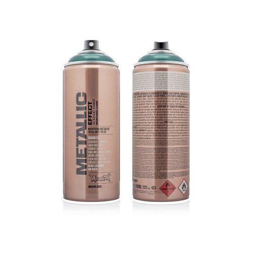 Metál színű spray, 400 ml