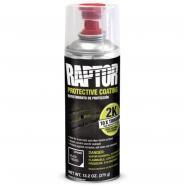 Raptor Fekete Spray, 2K,