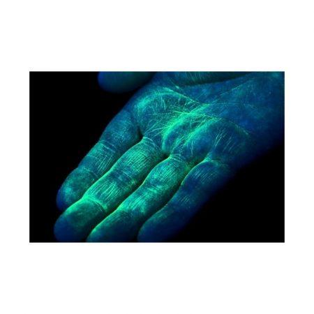 UV fényben világító tolvajfogó krém, 20 gr