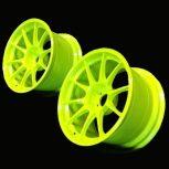 Fluoreszkáló szinek 500ml-1liter