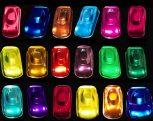 Candy koncentrátum színezőanyagok 250 ml vagy 1 literes, Választható színekben