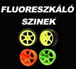 Fluoreszkáló színek