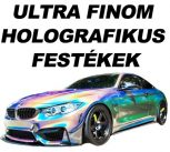 Ultrafinom Arco holografikus festék 20-35 mikron