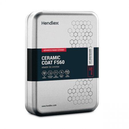 Hendlex Ceramic Coat FS60 kerámia szett