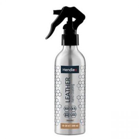 Hendlex Leather Autó matt bőr nano bevonat, 100 ml, spray