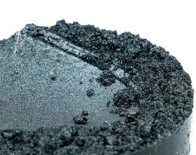Finom micro pigment, Antracid szürke, 25 g