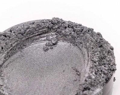 Finom micro pigment, Grafit szürke, 25 g