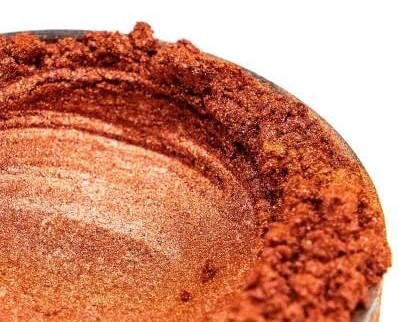 Finom micro pigment, Réz, 25 g