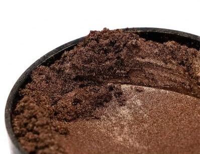Finom micro pigment, Cappucino, 25 g