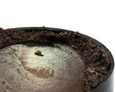 Finom micro pigment, Csokoládé, 25 g