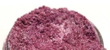 Finom micro pigment, Lila rózsa, 25 g