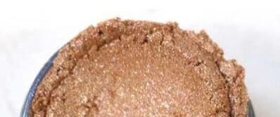Finom micro pigment, Khaki, 25 g