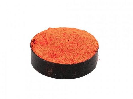 Neon NARANCS pigment, 25 g