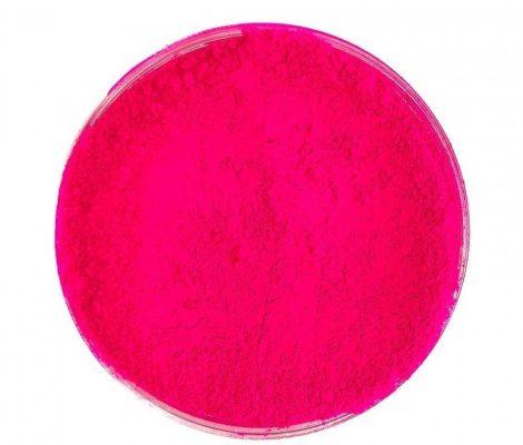 Neon HOT PINK pigment, 25 g
