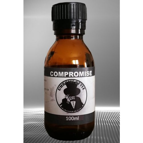 Termék teszt. 100 ml. 90%-os króm hatású termék. Nem festék! Oldószeres!