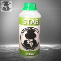 """""""Stab"""" vegyi anyag. 0,5 liter koncentrátum"""