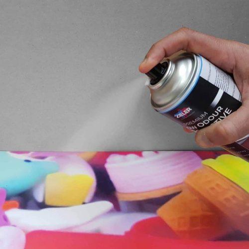 UV lakk spray, 400 ml