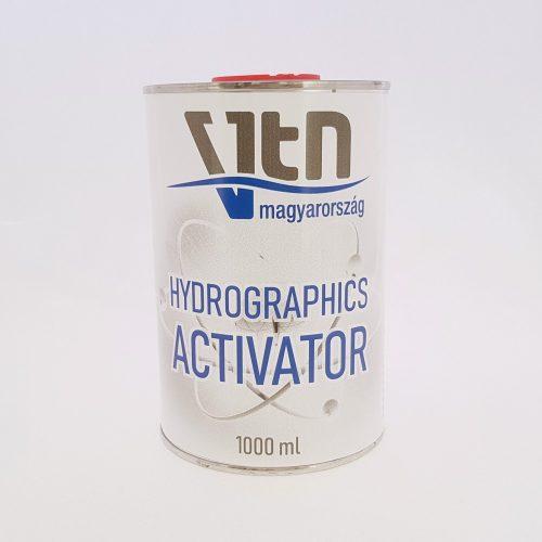 Aktivátor. Minőségi termék (VTN fóliához)