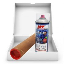 VTN Próbacsomag (fólia,  aktivátor spray)