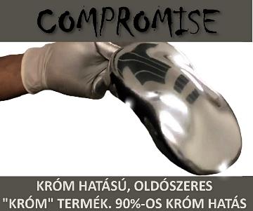 Króm hatású oldöszeres termék