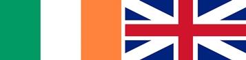 Anglia és Írország területi képviselő