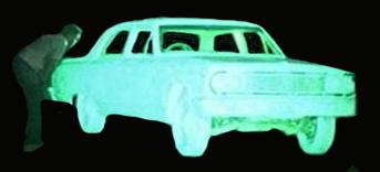autóipati-foszforeszkáló festékek