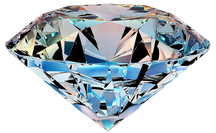 Gyémánt hatású gyöngyház