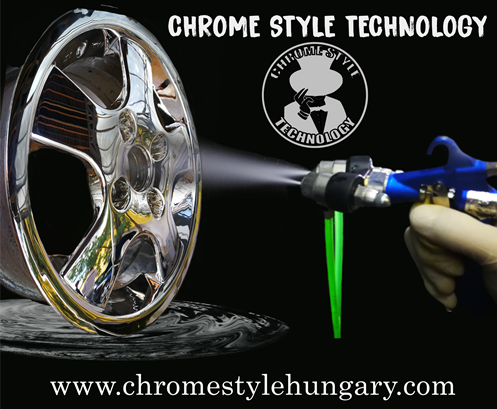 Chrome Style technology