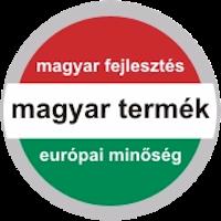 100% Magyar termék és fejlesztés