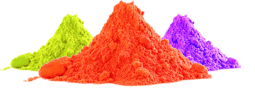 Pigment porok
